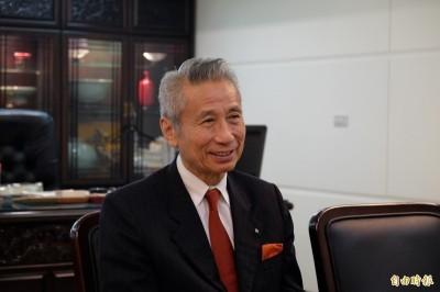 王光祥挨告獲判無罪 籲大同公司經營者不要走偏鋒出奧步