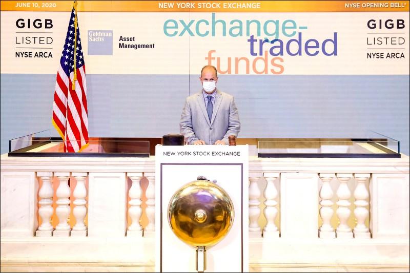 國際現場》美中衝突升溫 中企赴美IPO減緩