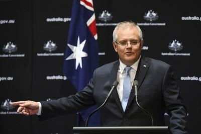 澳洲議員:中國是報復性政權 與台合作是首要