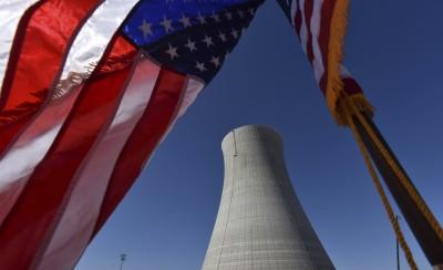 美國擬放寬海外核能項目限制 對抗中國一帶一路