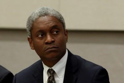 Fed唯一非裔行長發聲:聯準會也有結束種族主義的辦法