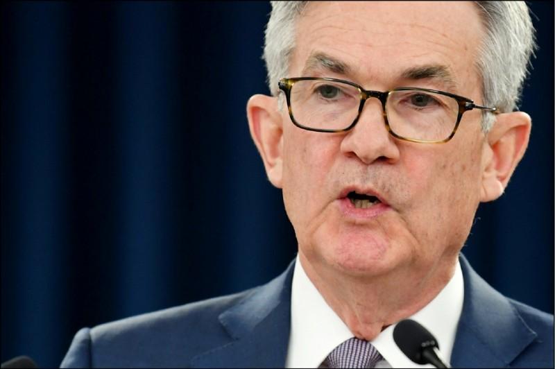 Fed:美經濟復甦 長路漫漫