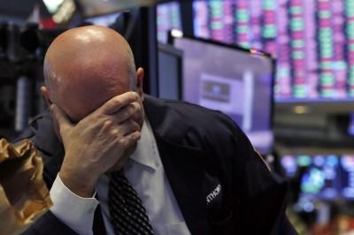 持續恐懼第2波疫情 美股道指週1開盤大跌超700點