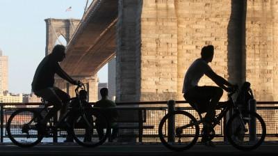 歐美自行車需求因疫情爆增  台灣製造商訂單滿檔