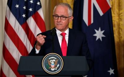 挺強硬對中 前澳總理滕博爾指「中國需要澳洲高品質產品」