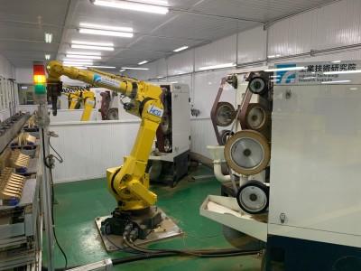 和成、工研院攜手將AI導入水龍頭產線  產能與訂單雙升