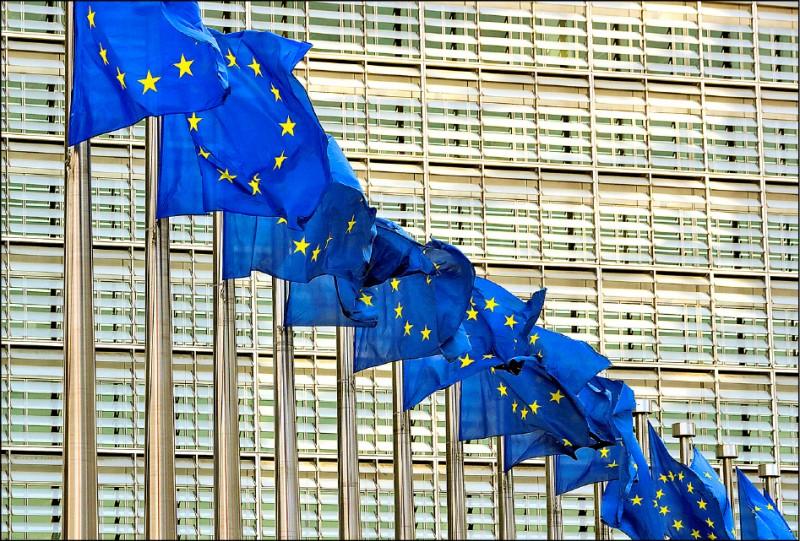 德將掌歐盟輪值主席 對中轉強硬