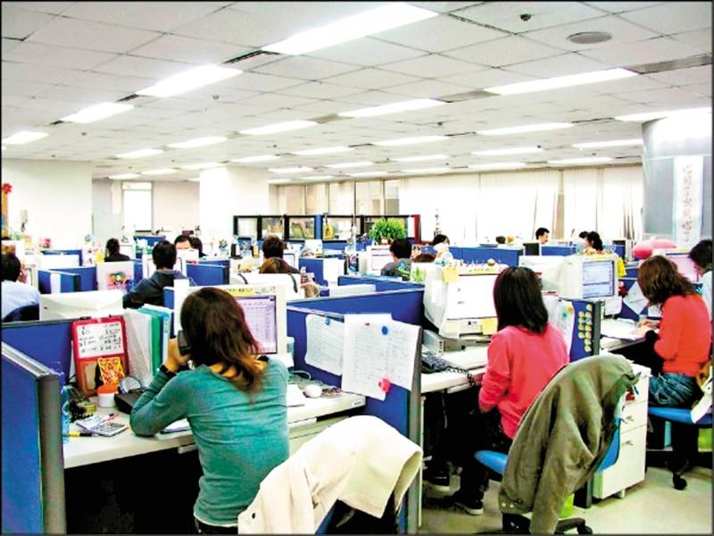 無薪假增至2.9萬人 化工業躍居最多