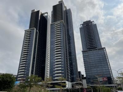 印尼紡織大王再砸逾2億元 加購「西華富邦」24樓