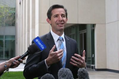 降低依賴中國?澳洲本月和英展開自由貿易談判