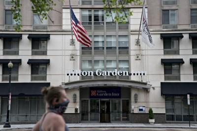 希爾頓酒店宣佈將全球裁員2100人