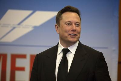 發射火箭至月球與火星!馬斯克稱SpaceX正打造「海上太空港」
