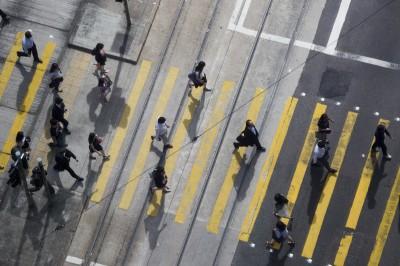 15年新高!香港失業率飊至5.9% 超越金融海嘯紀錄