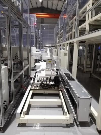 川岳機械砸4億元進駐中部科學園區二林園區
