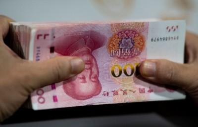防資金外逃?中國大額現金提存 7月起須事先預約