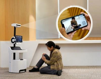 《科技與創新》PECOLA機器人 智慧長照好幫手