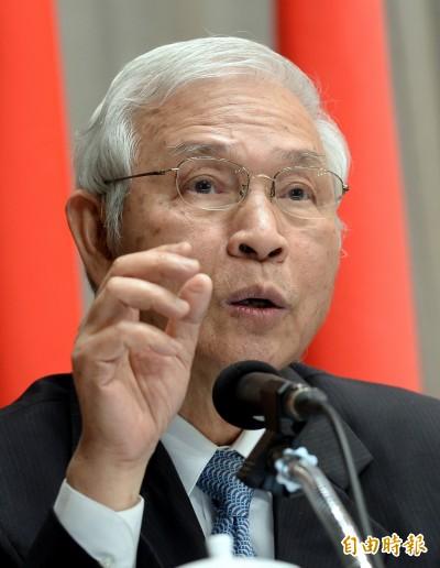 香港資金「錢」進台灣?央行:未達「警惕」數據
