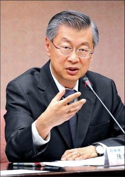 首檔ETF成立將滿17年 陳冲:期待台灣經濟起飛