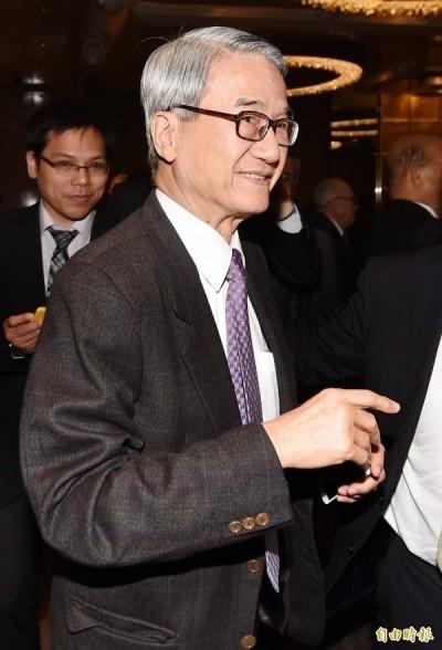 新光金開啟交棒 吳東進卸任董座有4大原因