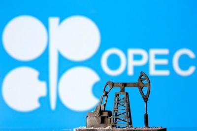 OPEC+成員守住減產承諾!紐約期油漲破40美元
