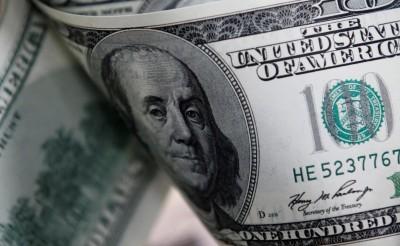市場避險情緒增!美元指數創下2週新高