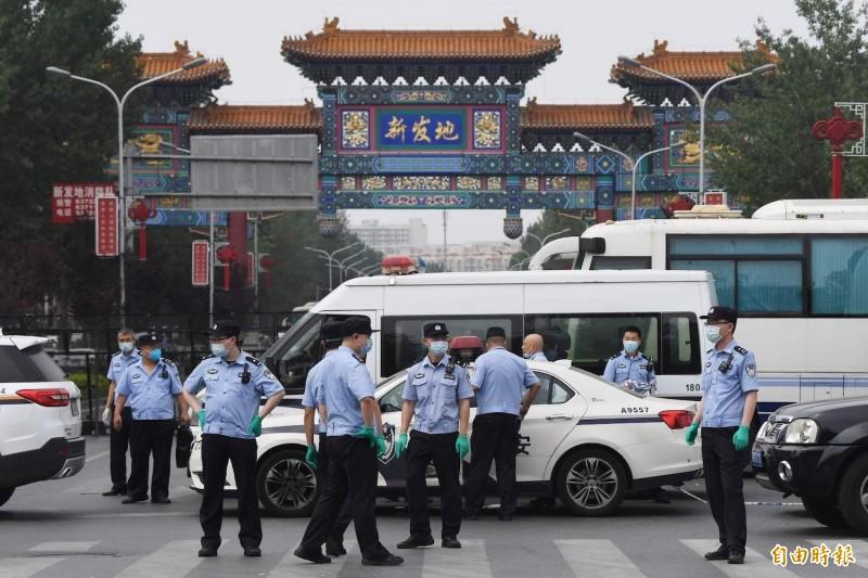 北京疫情再起 中國甩鍋給比爾蓋茲