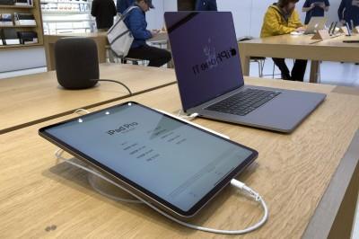 全球最大廠在台灣 蘋果Mini LED非它不可