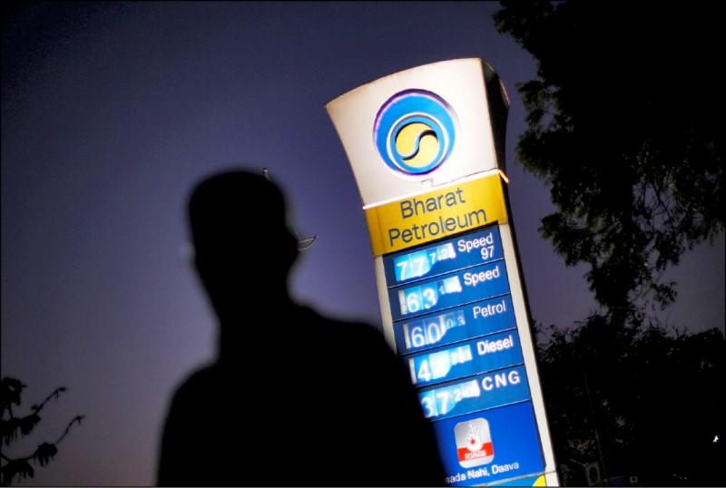 油價連8漲 汽柴油再漲3角