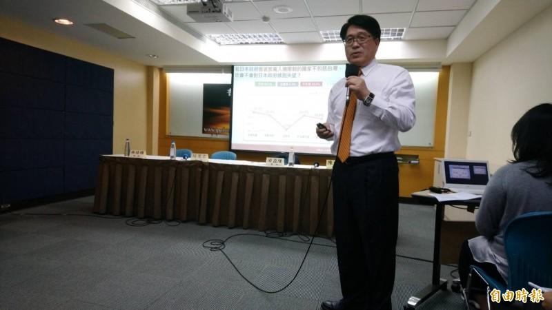 振興三倍券》台灣民意基金會民調:6成6民眾贊成政策