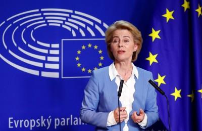 歐盟警告中國!不開放市場   雙邊關係恐生變