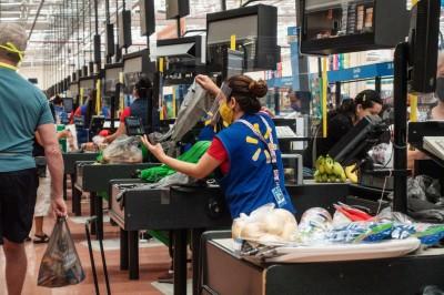 調查指全球47%消費者受疫情影響  不願買中、美進口貨