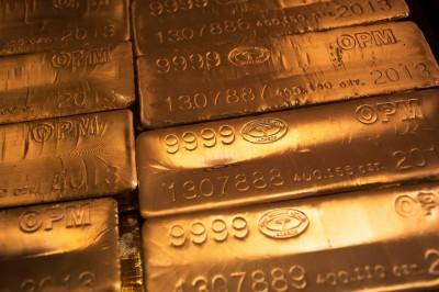 憂遭美國經濟制裁  中國今年上半大舉併購國外金礦商