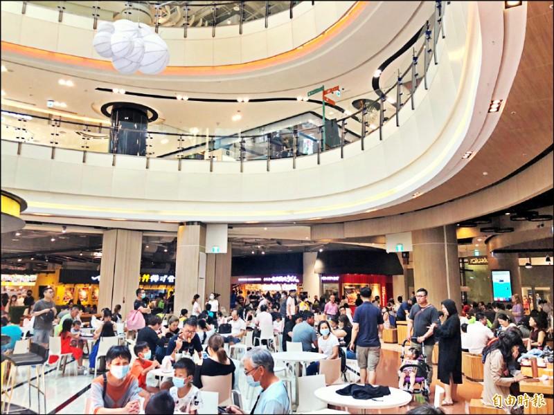 餐飲業大復活 5月營業額暴增