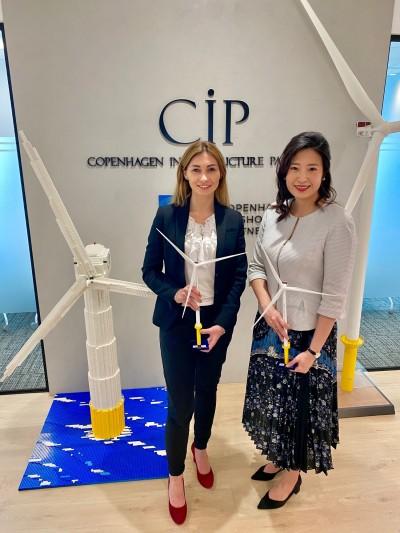 CIP宣布10項關鍵零組件已簽約 籲區塊開發兩階段各釋2.5GW