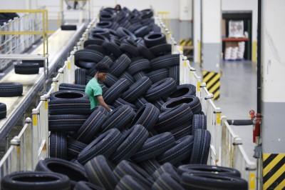 美商務部對台、韓、泰、越4國進口輪胎 進行反傾銷調查