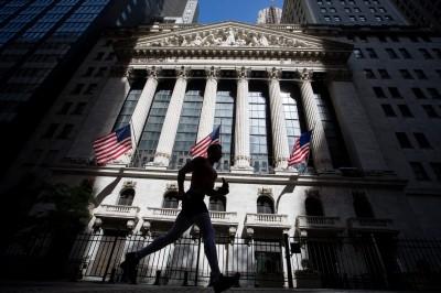 百億美元資金恐流出?華爾街憂賣壓調整市場