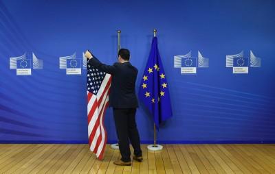 反制補貼空巴  美國擬對歐盟、英國近1000億產品加徵關稅