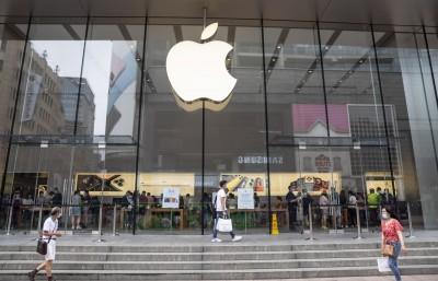 買氣回落?蘋果5月iPhone中國銷量月減7.7%