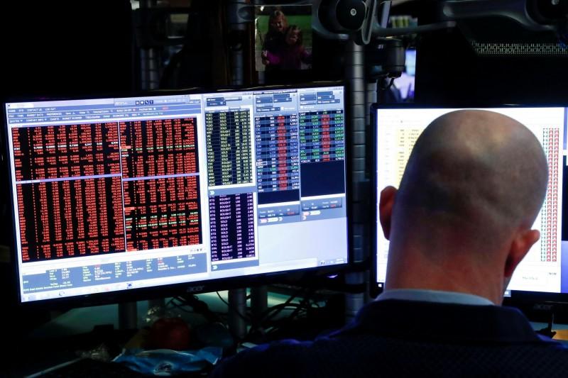 美股連漲2天、蘋果狂飆2.13% 那指再創收盤新高