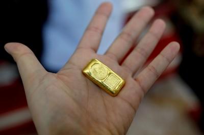 泰國出口年減22.5% 黃金出口卻激增735%、推動泰銖走揚