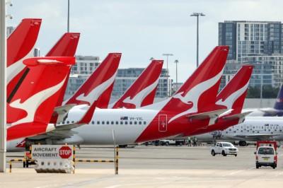 節省成本!澳洲航空宣布裁員6000人 未來3年再裁1萬5千人