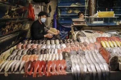 中國「食品鎖國」防病毒 美農業部長、FDA局長齊斥不科學