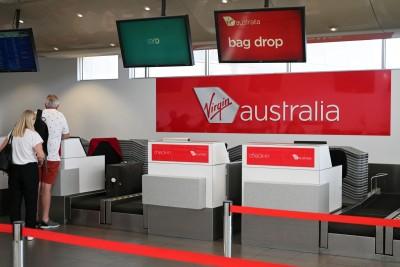 貝恩資本豪賭!同意接手負債、破產的維珍澳洲航空