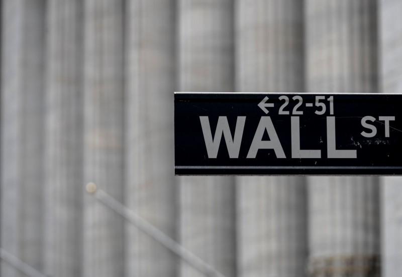 銀行投資限制擬放寬 道瓊上漲近300點