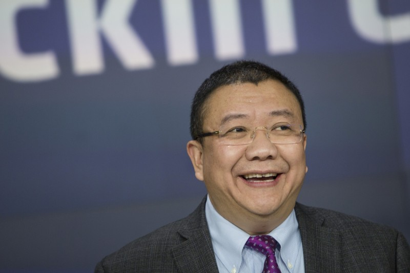瑞幸宣佈罷免董事長陸正耀 29日在美停牌