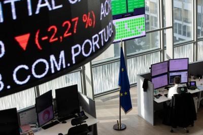 美國疫情「井噴」 歐股表現料將睽違9個月再度超越美股
