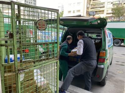 中華郵政也拼了    三倍券綁郵政金融、VISA卡享回饋金300元