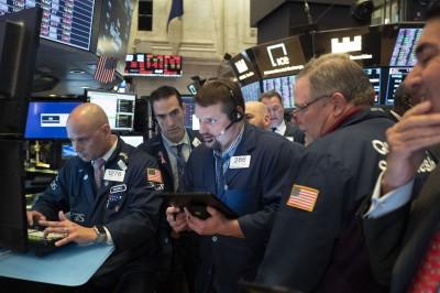 美病例激增仍盼持續開放  美股道指開盤上漲200點
