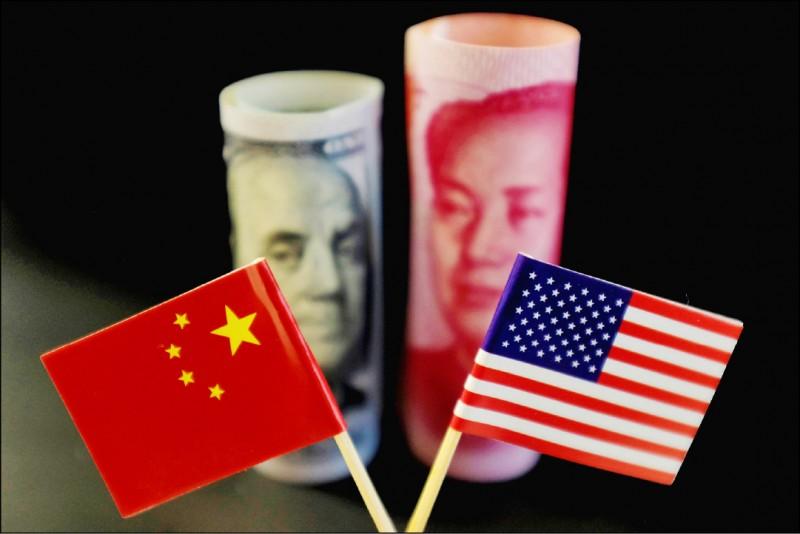 港媒︰中國向美採購 達標無望