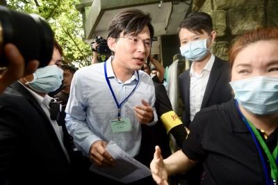 大同股東會》戰神黃國昌自爆獲得小股東、外資8.92%的電子投票支持